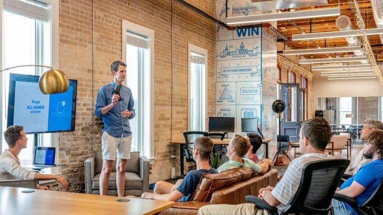 Startup Tech Incubator