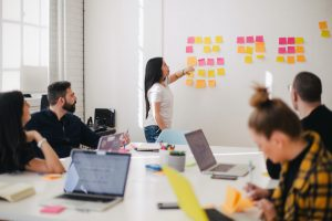 Company structure: what needs to change for your business to grow?