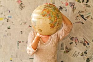 International Market Selection For Startups