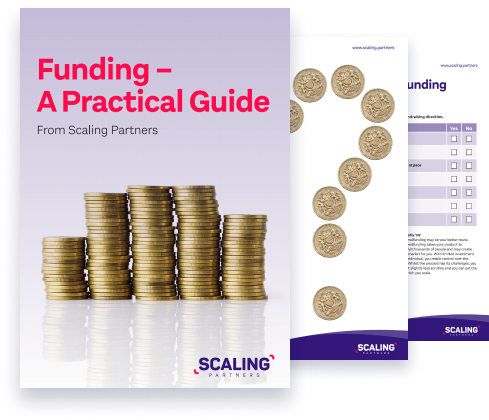 Funding For Startups. A Practical Guide