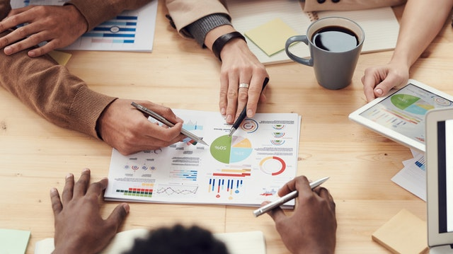 increasing profits in a company